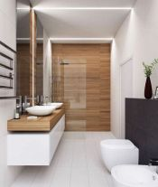 35+ Minimal Bathrooms Secrets That No One Else Knows About 245