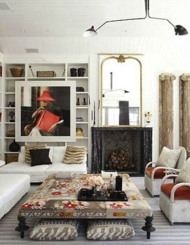35+ New Questions About Blanco Interiores Living Room Answered 58