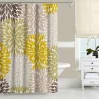 35+ The Appeal Of Yellow Bathroom Decor 271