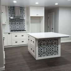 35+ The Biggest Myth About Kitchen Accent Tile Exposed 38