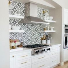 35+ The Biggest Myth About Kitchen Accent Tile Exposed 410