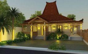 35+ The Hidden Treasure Of Joglo House Yogyakarta 11
