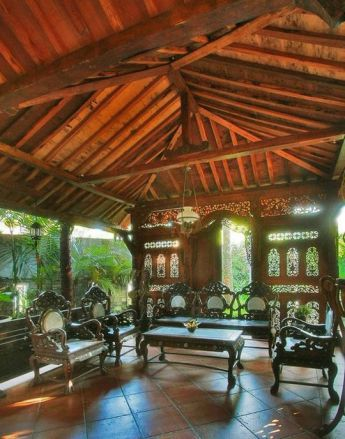 35+ The Hidden Treasure Of Joglo House Yogyakarta 132