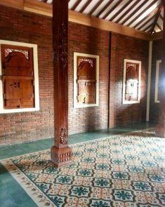 35+ The Hidden Treasure Of Joglo House Yogyakarta 137