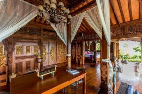 35+ The Hidden Treasure Of Joglo House Yogyakarta 163