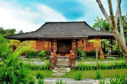 35+ The Hidden Treasure Of Joglo House Yogyakarta 169