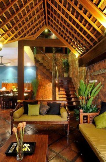 35+ The Hidden Treasure Of Joglo House Yogyakarta 185