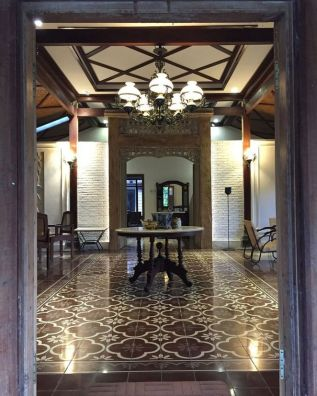 35+ The Hidden Treasure Of Joglo House Yogyakarta 279