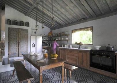 35+ The Hidden Treasure Of Joglo House Yogyakarta 28