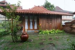 35+ The Hidden Treasure Of Joglo House Yogyakarta 62