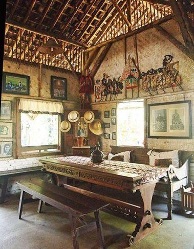 35+ The Hidden Treasure Of Joglo House Yogyakarta 75