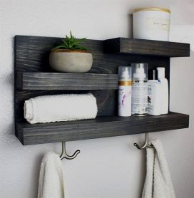 36+ Floating Shelves For Bathroom Reviews & Guide 167