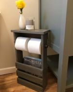 36+ Floating Shelves For Bathroom Reviews & Guide 195