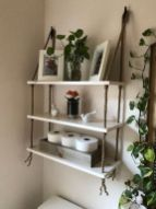 36+ Floating Shelves For Bathroom Reviews & Guide 250