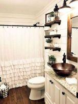 36+ Floating Shelves For Bathroom Reviews & Guide 36