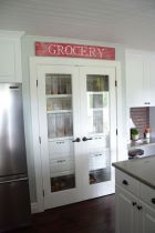 37+ Dirty Facts About Diy Pantry Door Exposed 24