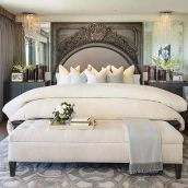 37+ Here's What I Know About Small Master Bedroom Makeover Ideas On A Budget 105