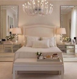 37+ Here's What I Know About Small Master Bedroom Makeover Ideas On A Budget 174