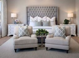 37+ Here's What I Know About Small Master Bedroom Makeover Ideas On A Budget 245