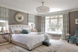 37+ Here's What I Know About Small Master Bedroom Makeover Ideas On A Budget 267