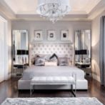 37+ Here's What I Know About Small Master Bedroom Makeover Ideas On A Budget 72