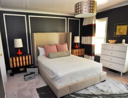 37+ The Low Beds Ideas Cozy Bedroom Game 206