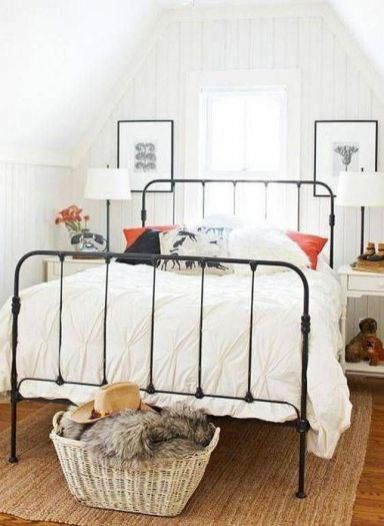 37+ The Low Beds Ideas Cozy Bedroom Game 326