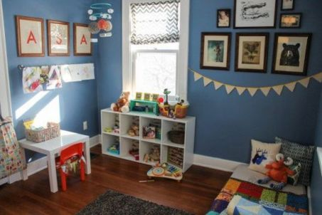 37+ What Montessori Bedroom Is And What It Is Not 105