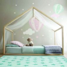37+ What Montessori Bedroom Is And What It Is Not 122