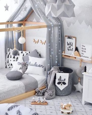 37+ What Montessori Bedroom Is And What It Is Not 153