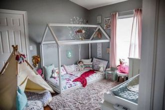 37+ What Montessori Bedroom Is And What It Is Not 35