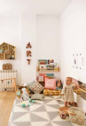 37+ What Montessori Bedroom Is And What It Is Not 48