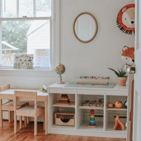 37+ What Montessori Bedroom Is And What It Is Not 50