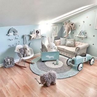 37+ What Montessori Bedroom Is And What It Is Not 55