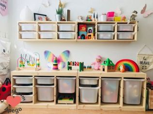 37+ What Montessori Bedroom Is And What It Is Not 76
