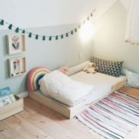37+ What Montessori Bedroom Is And What It Is Not 80