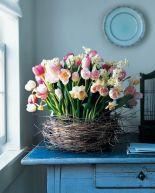 37+ Whispered Farmhouse Spring Decorating Secrets 149