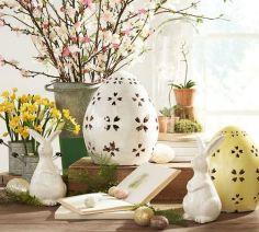 37+ Whispered Farmhouse Spring Decorating Secrets 239
