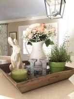 37+ Whispered Farmhouse Spring Decorating Secrets 87