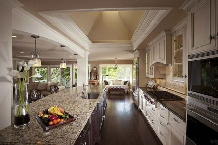 38+ A Fool's Guide To Load Bearing Wall Ideas Kitchen Revealed 228