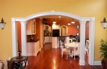 38+ A Fool's Guide To Load Bearing Wall Ideas Kitchen Revealed 412