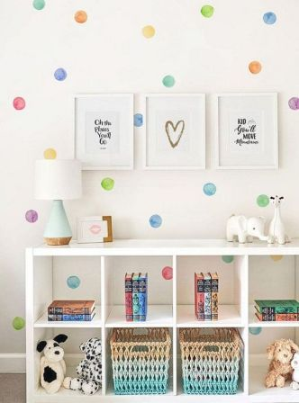 38+ Kids Toy Room Decor The Ultimate Convenience! 220