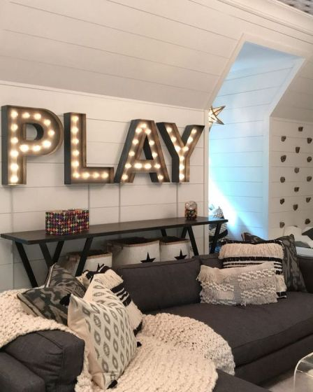 38+ Kids Toy Room Decor The Ultimate Convenience! 57