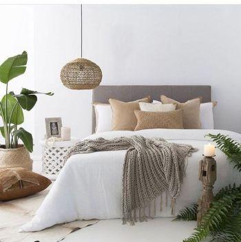 38+ The 5 Minute Rule For Coastal Bedroom Interior Design 100