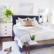 38+ The 5 Minute Rule For Coastal Bedroom Interior Design 299