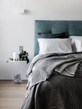 38+ The 5 Minute Rule For Coastal Bedroom Interior Design 309