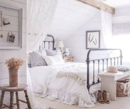 38+ The 5 Minute Rule For Coastal Bedroom Interior Design 64