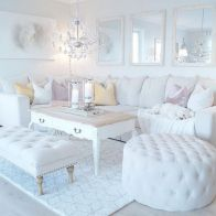 38+ The Simple Romantic Living Room Trap 184