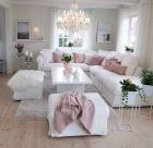 38+ The Simple Romantic Living Room Trap 198