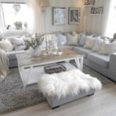 38+ The Simple Romantic Living Room Trap 237